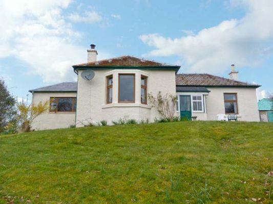 Laxdale Cottage photo 1