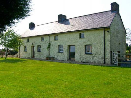 Penllwyn Cottage photo 1