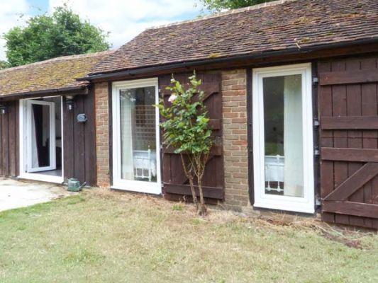 Shepherd's Farm Cottage photo 1