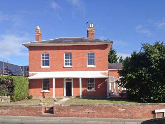 Tupsley House photo 1