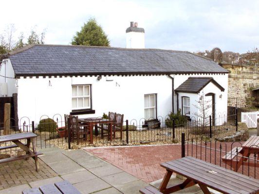 Scotch Hall Cottage photo 1