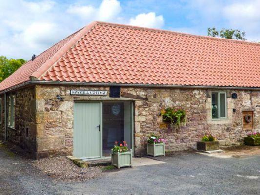 Sawmill Cottage photo 1