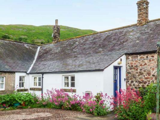Akeld Cottage photo 1
