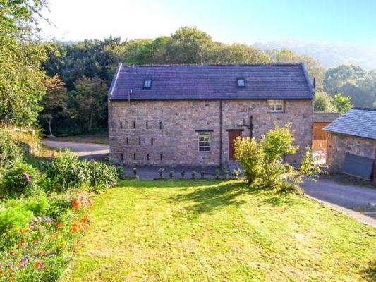 Rhewl Farm Granary photo 1