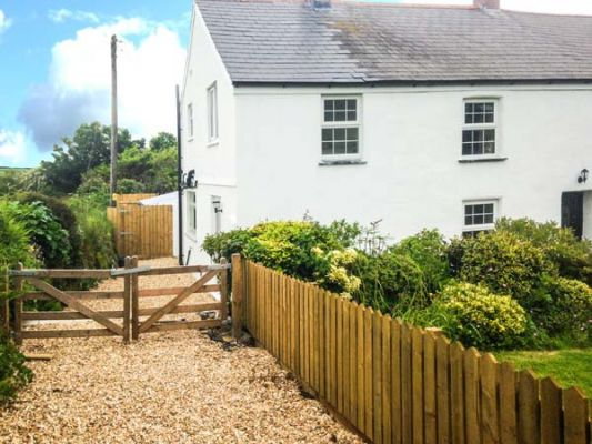 Appledore Cottage photo 1
