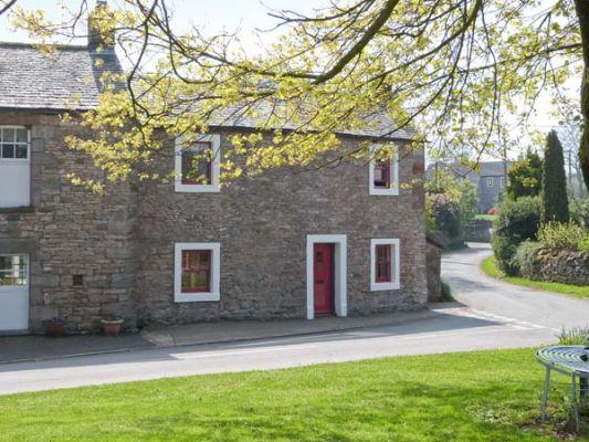 Corner Cottage photo 1