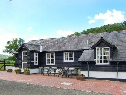 The Stablings Cottage photo 1