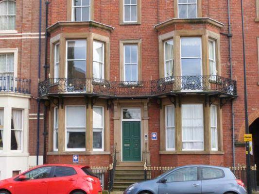 Stanton House Apartment 3 photo 1