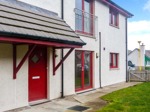 Hill View Apartment, Aviemore