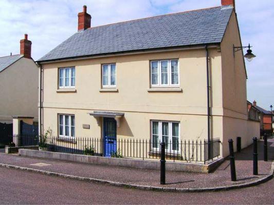 Rowan Tree House photo 1