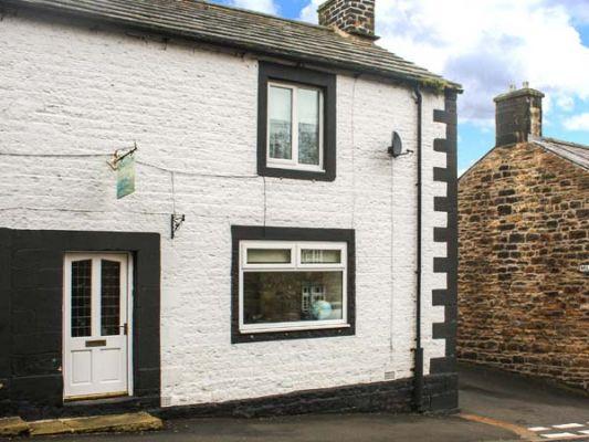 Chare Close Cottage photo 1