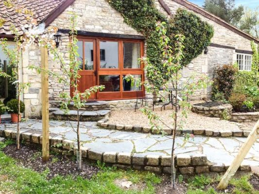 The Aylesbury Cottage photo 1