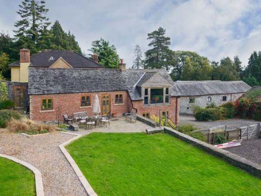 The Gardener's Cottage photo 1