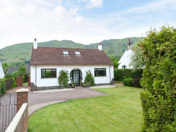 Tilly Cottage, Tillicoultry
