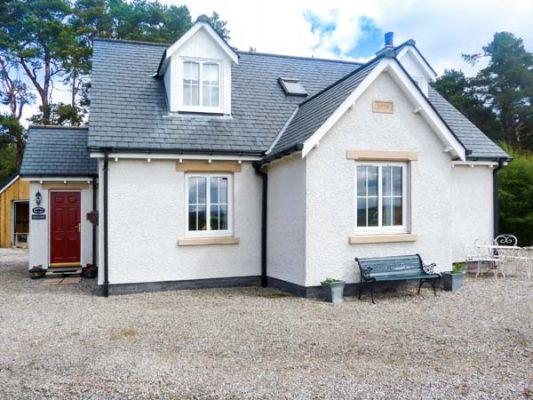 Highfield Cottage photo 1