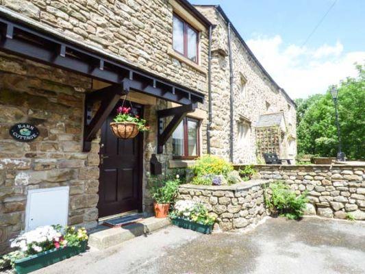 Barn Cottage photo 1