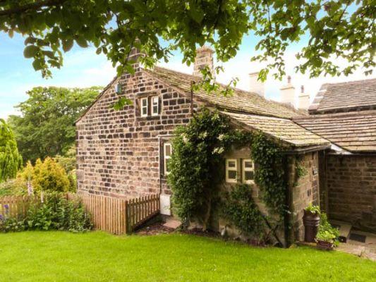 Yate Cottage photo 1