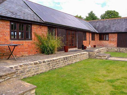 Rowdecroft Farm Byre photo 1
