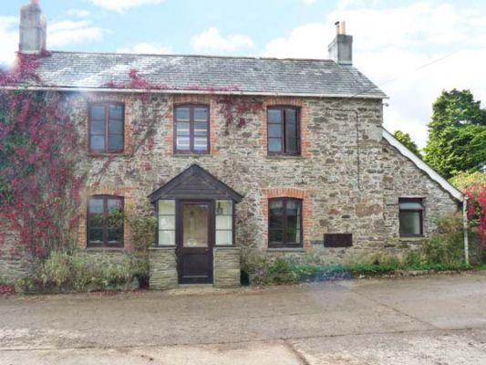 Penearth Farm Cottage photo 1