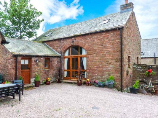 Cobblestone Barn photo 1