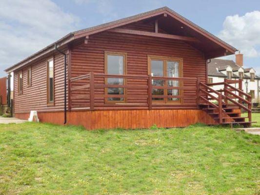 Heron View Lodge photo 1