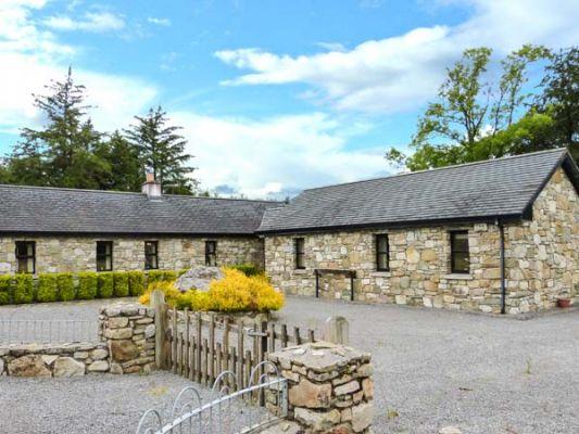 Tommy Clarke's Cottage photo 1