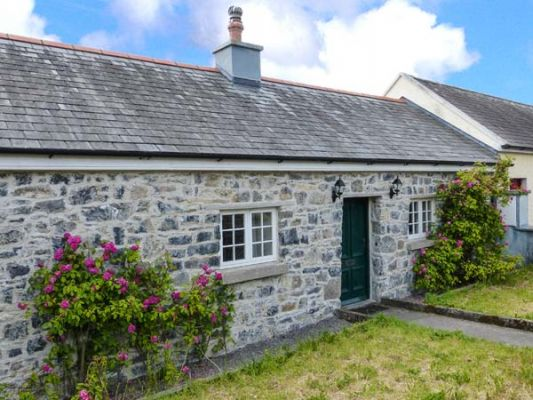 Charlie's Cottage photo 1