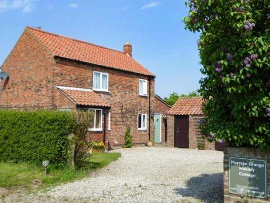 Marston Grange Holiday Cottage photo 1