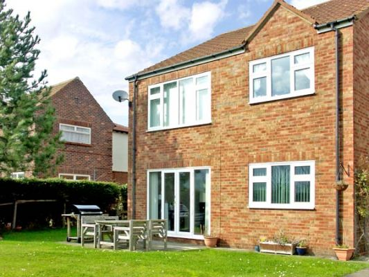 Apartment 1 Runswick Lodge photo 1