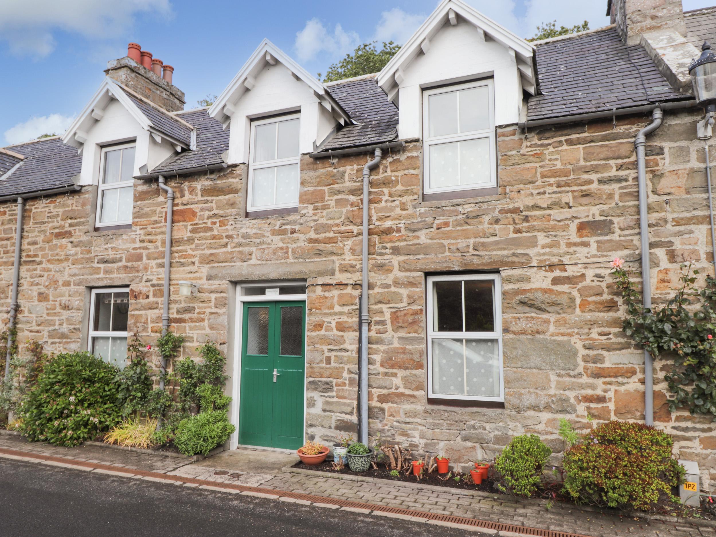 Granny's Cottage, Dunbeath