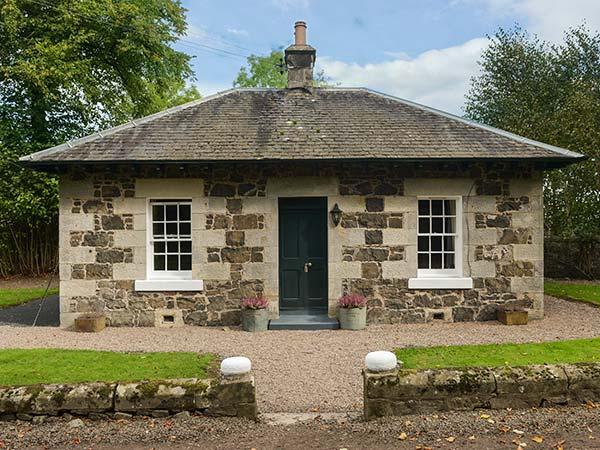 Lodge, Auchtermuchty