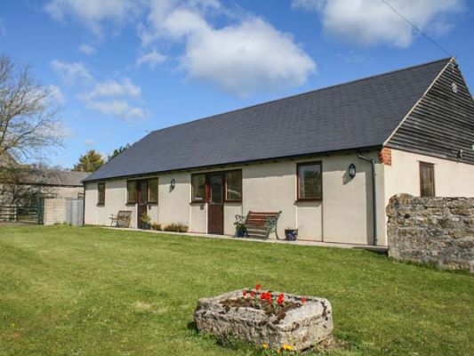 Roan Cottage photo 1