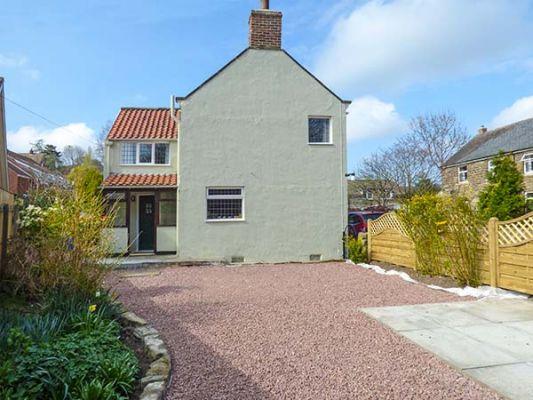 Brookley Cottage photo 1