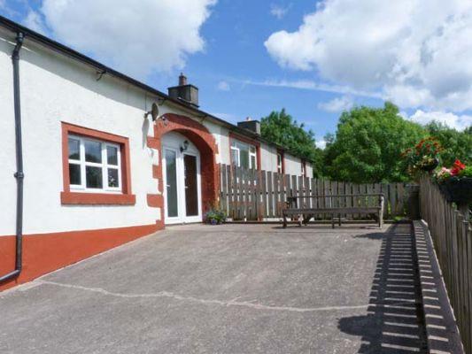 Bleng Barn Cottage photo 1