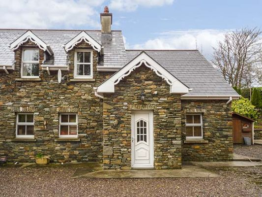 Lis-Ardagh Cottage 1 photo 1