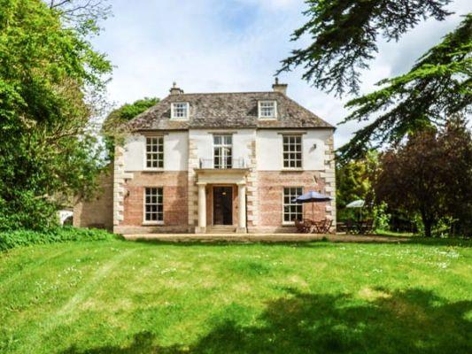 The Cedar House photo 1
