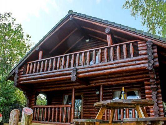 Nightingale Lodge photo 1