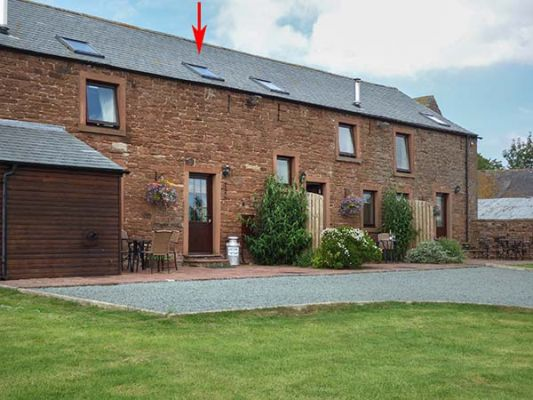 Hayloft Cottage photo 1