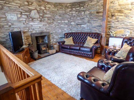 Horrace Farm Cottage photo 1