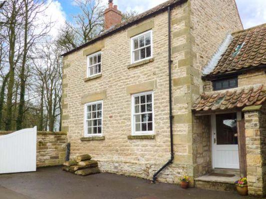 Headon Yard Cottage photo 1