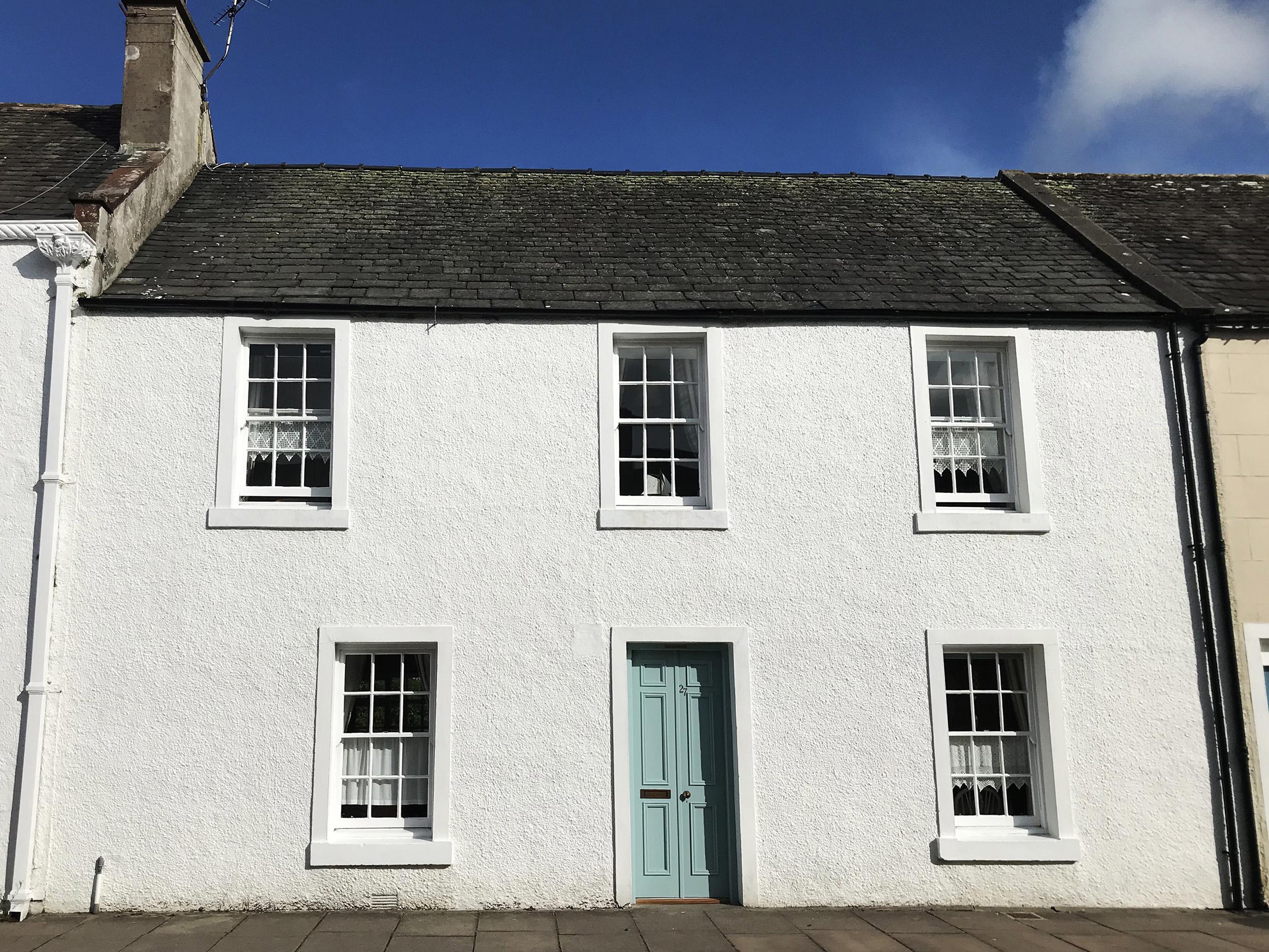 Dermot Cottage, Gatehouse of Fleet