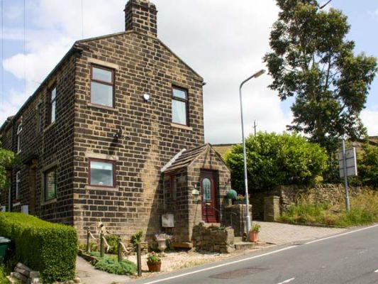 Lavender Cottage photo 1