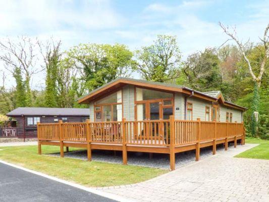 Brookside Lodge photo 1