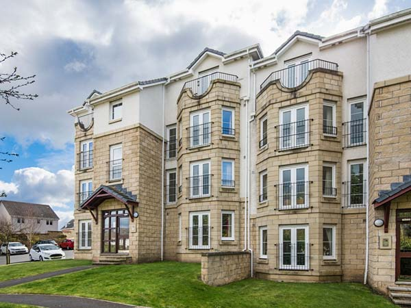 Eildon Apartment, Tweedbank