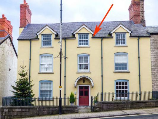 The Apartment at Clwydian House photo 1
