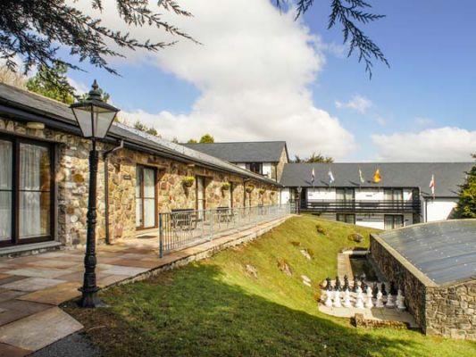Brecon Cottages - Pembrokeshire photo 1