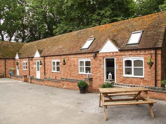 Finwood Cottage 2 photo 1