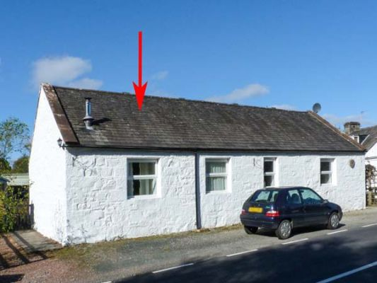 2 House OHill Cottage Photo 1