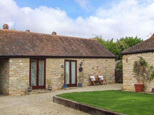 Cider Barn Cottage photo 1
