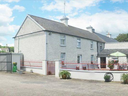 Ballykeeffe Farmhouse photo 1